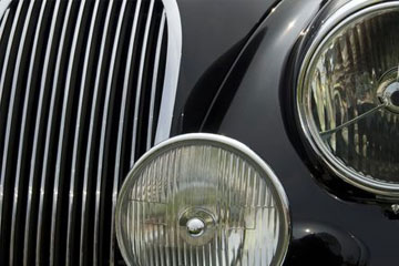 Automotive Glass for Classic Cars